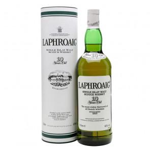 Laphroaig 10 Year Old 1L | Philippines Manila Whisky