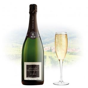 Champagne - Louis De Sacy Brut Originel | Champagne Philippines