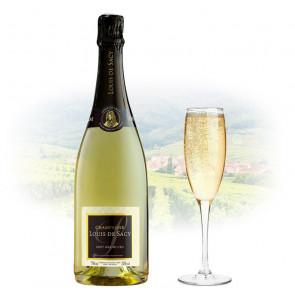 Champagne - Louis de Sacy Brut Grand Cru | Champagne Philippines