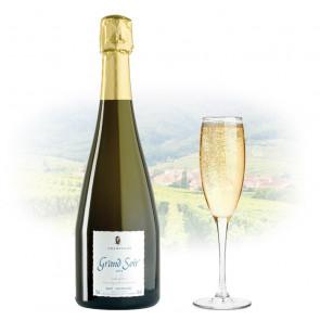 Louis de Sacy - Grand Soir Millesime | French Champagne