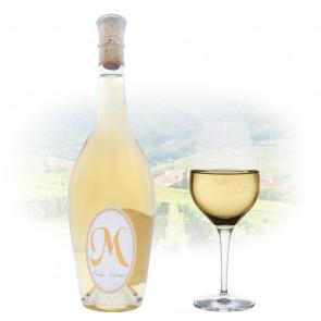Vin de Pays de Méditerranée - Château Mauconseil 2008 | Philippines Wine