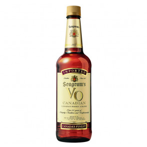 Seagram's VO Whisky | Philippines Manila Whisky