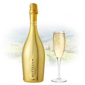 Bottega Gold | Sparkling Wine Phillippines