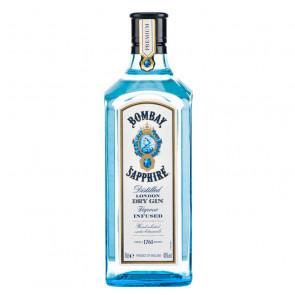 Bombay Sapphire - 750ml | London Dry Gin