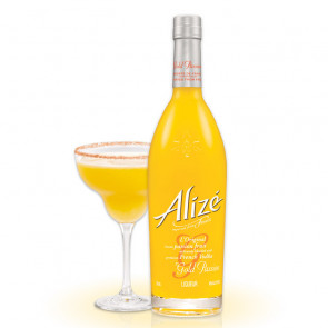 Alizé Gold Passion | Manila Philippines Liqueur