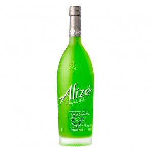 Alizé Green Apple | Manila Philippines Liqueur