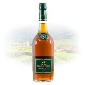 Cognac Maxime Trijol Napoléon | Philippines Wine