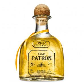 Patrón Añejo | Manila Philippines Tequila