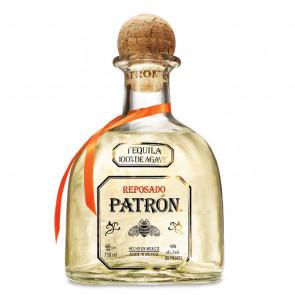 Patrón Reposado | Manila Philippines Tequila