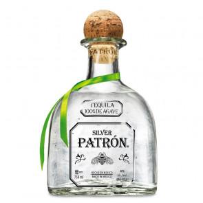 Patrón Silver | Manila Philippines Tequila