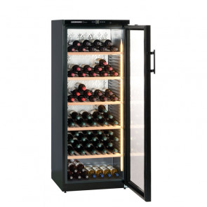 Wine Cellar | LIEBHERR Barrique Wine Chiller WKB 4112 | Manila Philippines Wine Cellar