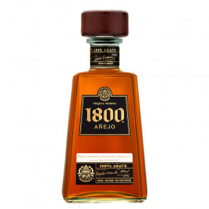 1800 - Reserva Añejo | Mexican Tequila