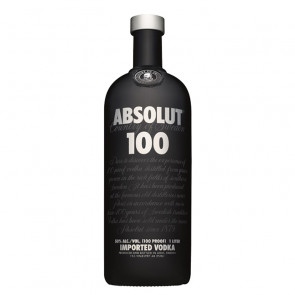 Absolut - 100 - 1L | Swedish Vodka