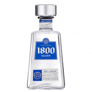 1800 - Reserva Silver | Mexican Tequila