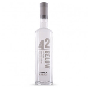 42 Below | Manila Philippines Vodka
