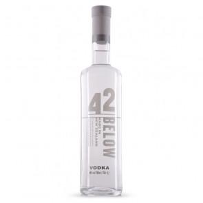 42 Below | Manila Philippines Vodka