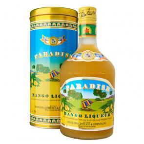 Paradise Mango Rum | Philippine Manila Liqueur