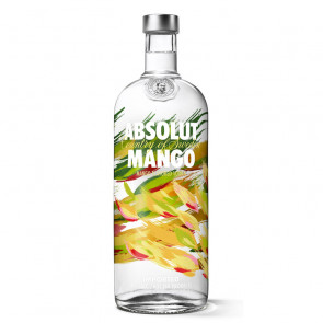 Absolut Mango | Swedish Vodka Philippines