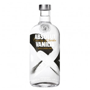Absolut Vanilia | Manila Philippines Vodka