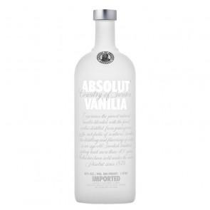 Absolut Vanilia | Swedish Vodka Philippines
