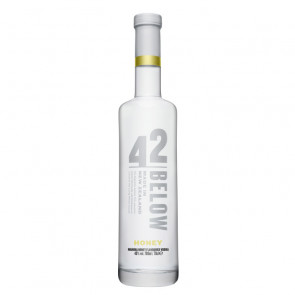 42 Below Honey | Vodka Philippines