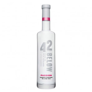 42 Below Passion | Vodka Philippines