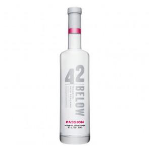 42 Below Passion | Vodka Philippines