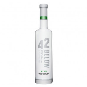 42 Below Kiwi | Vodka Philippines
