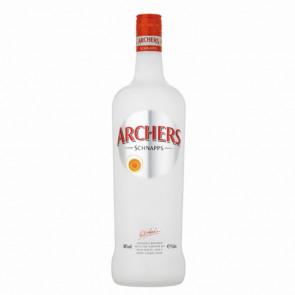 Archers Peach Schnapps 1L | Manila Philippines Liqueur
