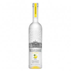 Belvedere Citrus | Vodka Philippines