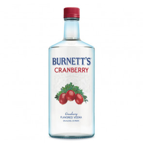 Burnett's Cranberry | Vodka Philippines