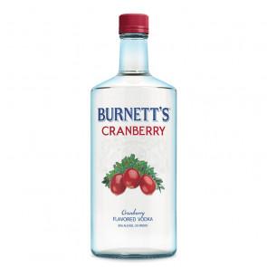 Burnett's Cranberry | Vodka Philippines