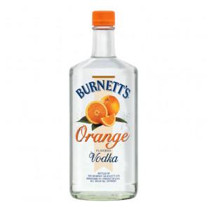 Burnett's Orange | Vodka Philippines