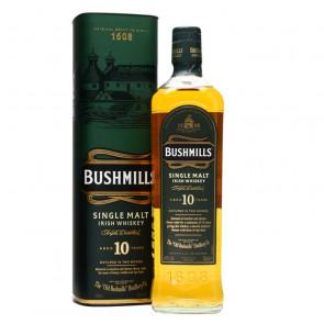 Bushmills - 10 Year Old | Single Malt Irish Whiskey