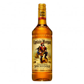 Captain Morgan Spiced Gold | Rum Philippines