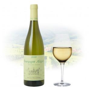 Bourgogne Aligoté 2010 | Manila Wine