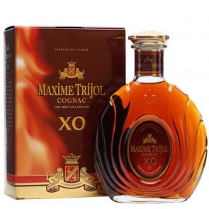 Cognac Maxime Trijol XO | Philippines Wine