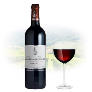 La Sirène de Giscours 2006 - Margaux 3ème Grand Cru Classé  | Manila Wine Philippines