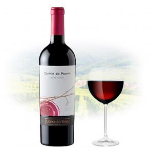 Concha y Toro Carmin De Peumo Carmenere | Wine Phillippines