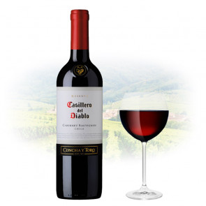 Casillero Del Diablo Cabernet Sauvignon | Wine Phillippines