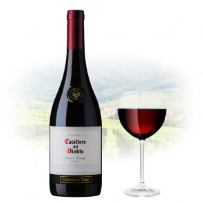 Casillero Del Diablo Pinot Noir | Wine Phillippines
