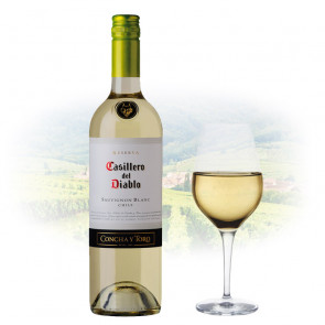 Casillero Del Diablo Sauvignon Blanc | Wine Phillippines