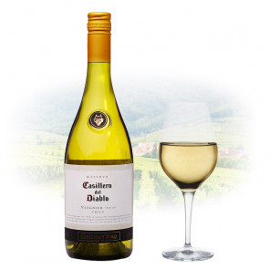 Casillero Del Diablo Viognier | Wine Phillippines