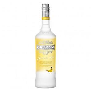 Cruzan Banana | Manila Philippines Rum