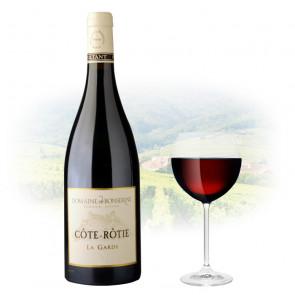 Domaine de Bonserine Côte Rôtie - La Garde 2003 | Philippines Wine