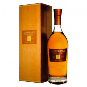 Glenmorangie 18 Year Old | Philippines Manila Whisky