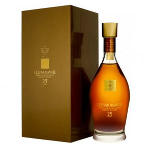 Glenmorangie 25 Year Old | Philippines Manila Whisky