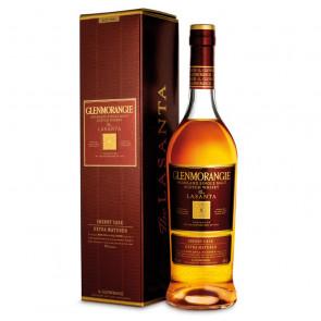 Glenmorangie Lasanta | Philippines Manila Whisky