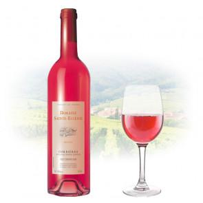 Corbières - Domaine Sainte-Eugenie Rosé | Philippines Wine