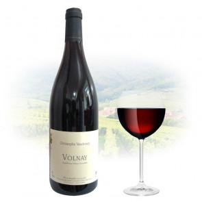 Volnay - Christophe Vaudoisey 2009 | Philippines Wine